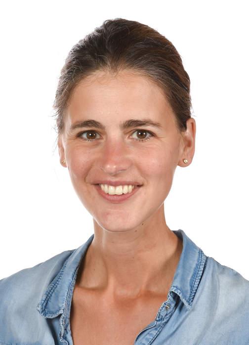 Esther van Velzen